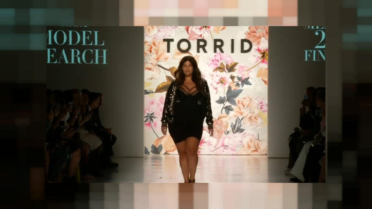 Torrid makes its New York Fashion Week debut