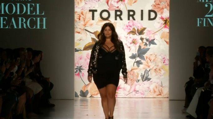Torrid makes its New York Fashion Week debut