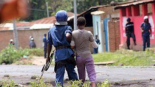 Burundi : l'Office du Haut-Commissariat des Nations unies cambriolé