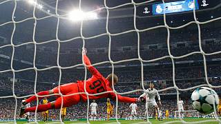 Real Madrid and Bestika shine in Champions League