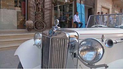 Misrata antique collector exhibits decades worth of Libyan heritage