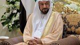 رئيس الامارات يصدر مرسوما أميريا بشأن ولي عهد أبو ظبي