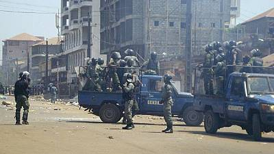 Guinée : au moins un mort lors de manifestations pour l'eau et l'électricité