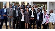 Meet Africa's best young scientists and technologists: Next Einstein Forum