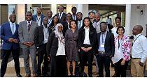 Meet Africa's best young scientists and technologists: Next Einstein Forum