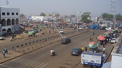 Child curfew imposed in northern Ghana city to 'check delinquency'