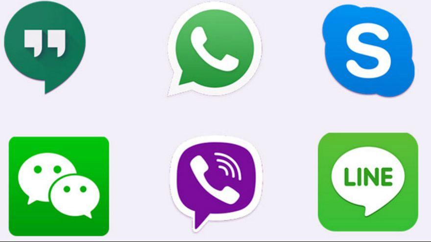 """رفع حجب """"تطبيقات المكالمات"""" في السعودية"""