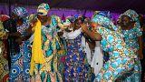 Il dramma delle ex rapite da Boko Haram