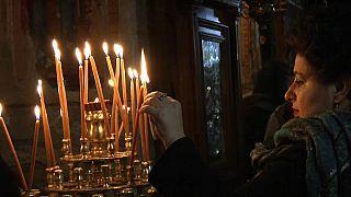 Candele e incensi rendono l'aria irrespirabile