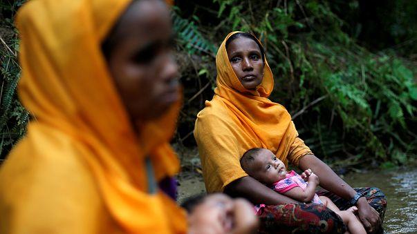 """وزير في ميانمار: """"من سيرغب في اغتصاب مسلمات الروهينغا؟!"""""""