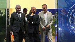 Danilo Medina optimista sobre el inicio de un diálogo en Venezuela