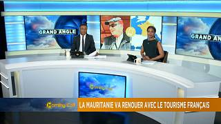 La Mauritanie veut renouer avec le tourisme français [Grand Angle]