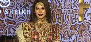 Πακιστάν: Απογοήτευσε η πρεμιέρα της εβδομάδας μόδας