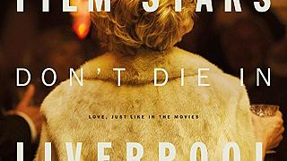 Последняя любовь кинолегенды