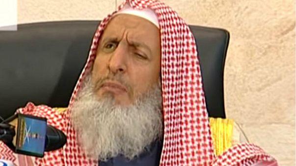 """مفتي السعودية يحذر من مخاطر الاستجابة لدعوات """"حراك 15 سبتمبر"""""""