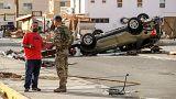Tote und Verwüstungen durch Hurrikan in britischen Überseegebieten