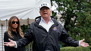 Immigration : Trump et les démocrates proches d'un accord