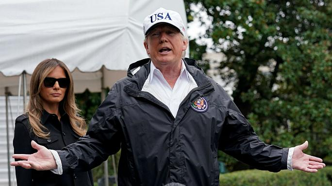 """Trump niega haber pactado con los demócratas una ley para proteger a los """"soñadores"""""""