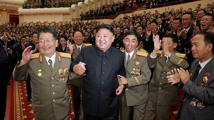 """كوريا الشمالية:""""سنغرق اليابان ونحول الولايات المتحدة إلى رماد وظلام"""""""
