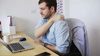 الجلوس معظم اليوم قد يسبب الوفاة المبكرة