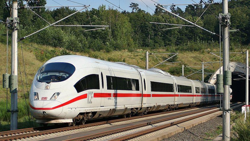 Rheintalstrecke ab dem 2. Oktober wieder offen