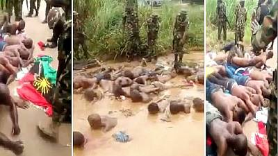 IPOB Members Killed, Police Chief's House Attacked In Umuahia