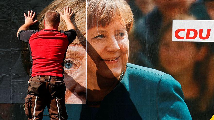 Genervt und gelangweilt?  Nur 56% der Deutschen wissen, wen sie am 24.9. wählen