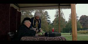 "Royal: Judi Dench in ""Victoria & Abdul"""