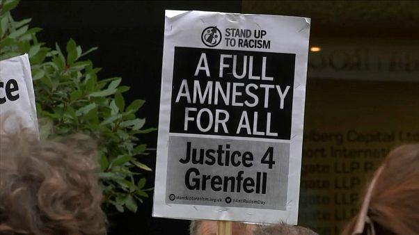 Grenfell tower: inchiesta e polemiche