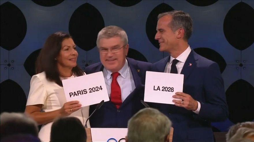 """Olimpiadi: c'è chi dice """"no"""""""
