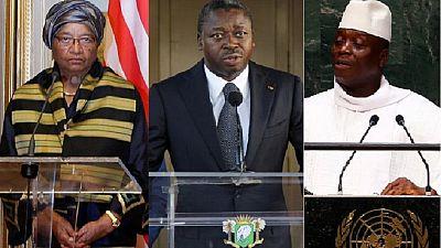 ECOWAS' mediation headache: The Gambia unlike Togo