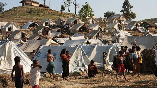 موضع اتحادیه اروپا در قبال مسلمانان روهینگیا از زبان ژان کلود یونکر