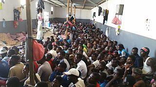 Libye : près de 170 migrants illégaux soudanais rapatriés