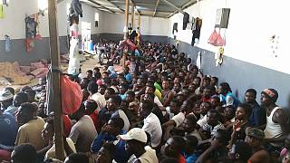 Libya returns over 100 illegal Sudanese migrants back to Sudan