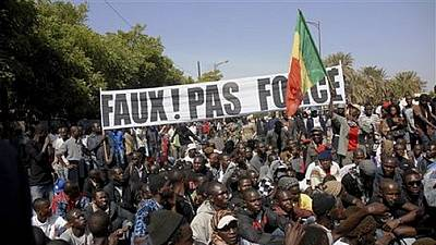 Sénégal : protestations à l'Assemblée contre la détention du maire de Dakar