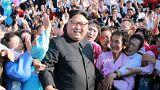 خطط سيول لاغتيال كيم جونغ أون