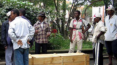 Madagascar : la peste pulmonaire fait 5 morts, ruée sur les pharmacies