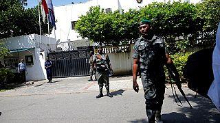 Nigeria : un policier tué, 32 partisans de l'indépendance du Biafra arrêtés