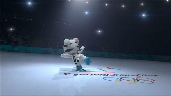 'Rusya Kış Olimpiyatları'ndan men edilsin' çağrısı