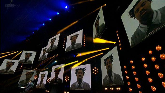 Al cantante britannico Sampha il Mercury Prize