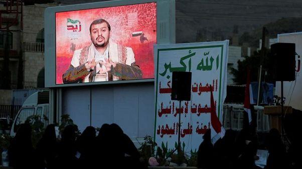 عبدالمالک حوثی: اگر عربستان به حدیده حمله کند، نفتکشهای سعودی را هدف قرار میدهیم
