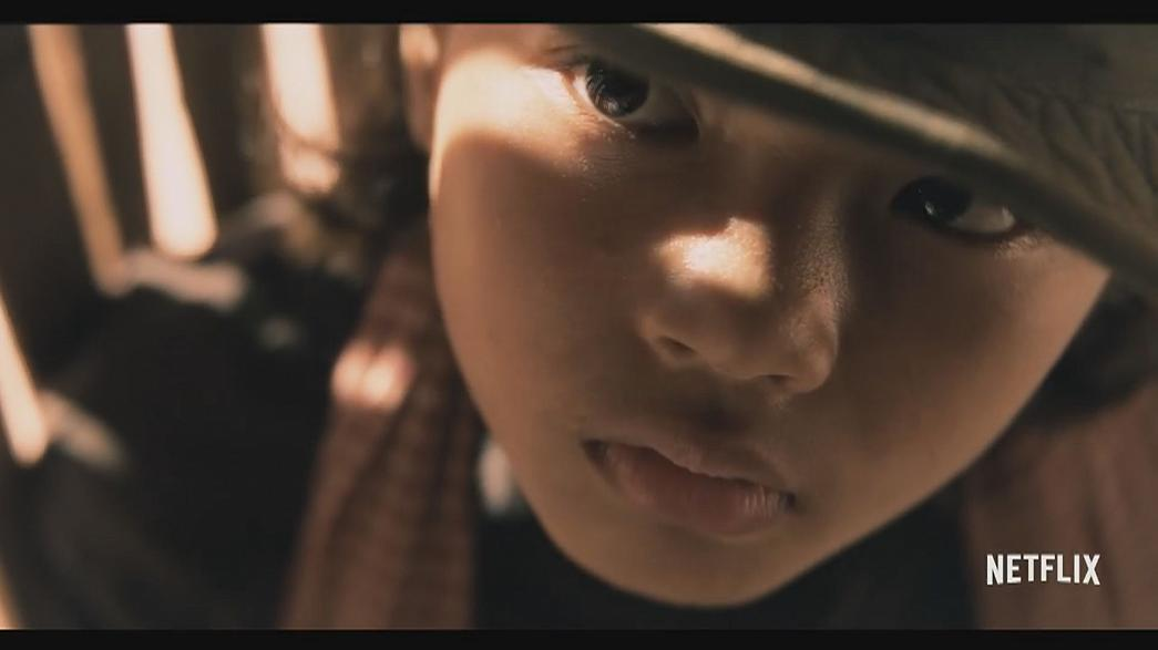 «First They Killed My Father»: Δια χειρός Ανζτελίνα Τζολί