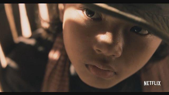 Jolie filmje a kambodzsai népirtásról