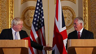 Secured post-Gaddafi Libya: U.S. and U.K. back U.N. elections timeline