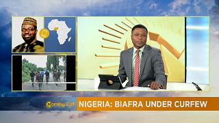 Nigerian army clash with pro-Biafra agitators [The Morning Call]