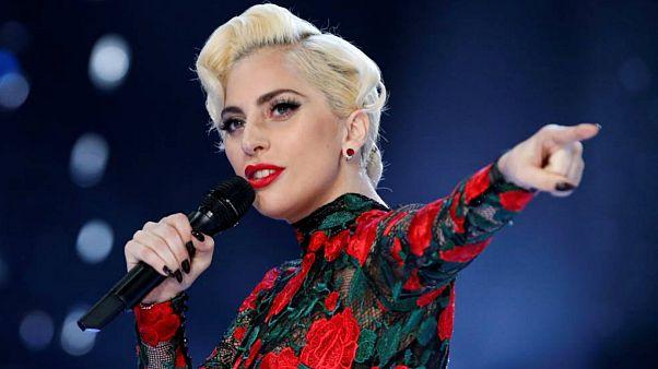 کنسرت لیدی گاگا در جشنواره راک ریو لغو شد