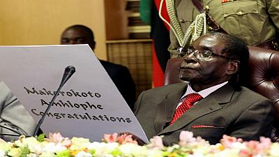 Voter registration begins for 2018 Zimbabwe elections