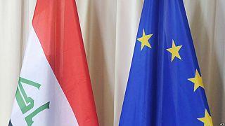 الاتحاد الأوربي يعزز استراتيجيته لبناء السلام في العراق