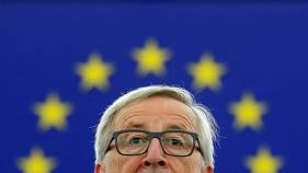 Juncker brings positivity to Europe but is it just a pleasant dream?