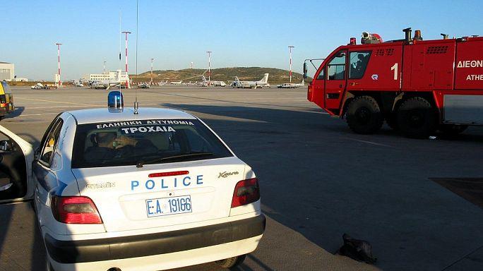 Άσκηση της αστυνομίας στην Πάτρα για τυχόν επίθεση τζιχαντιστών